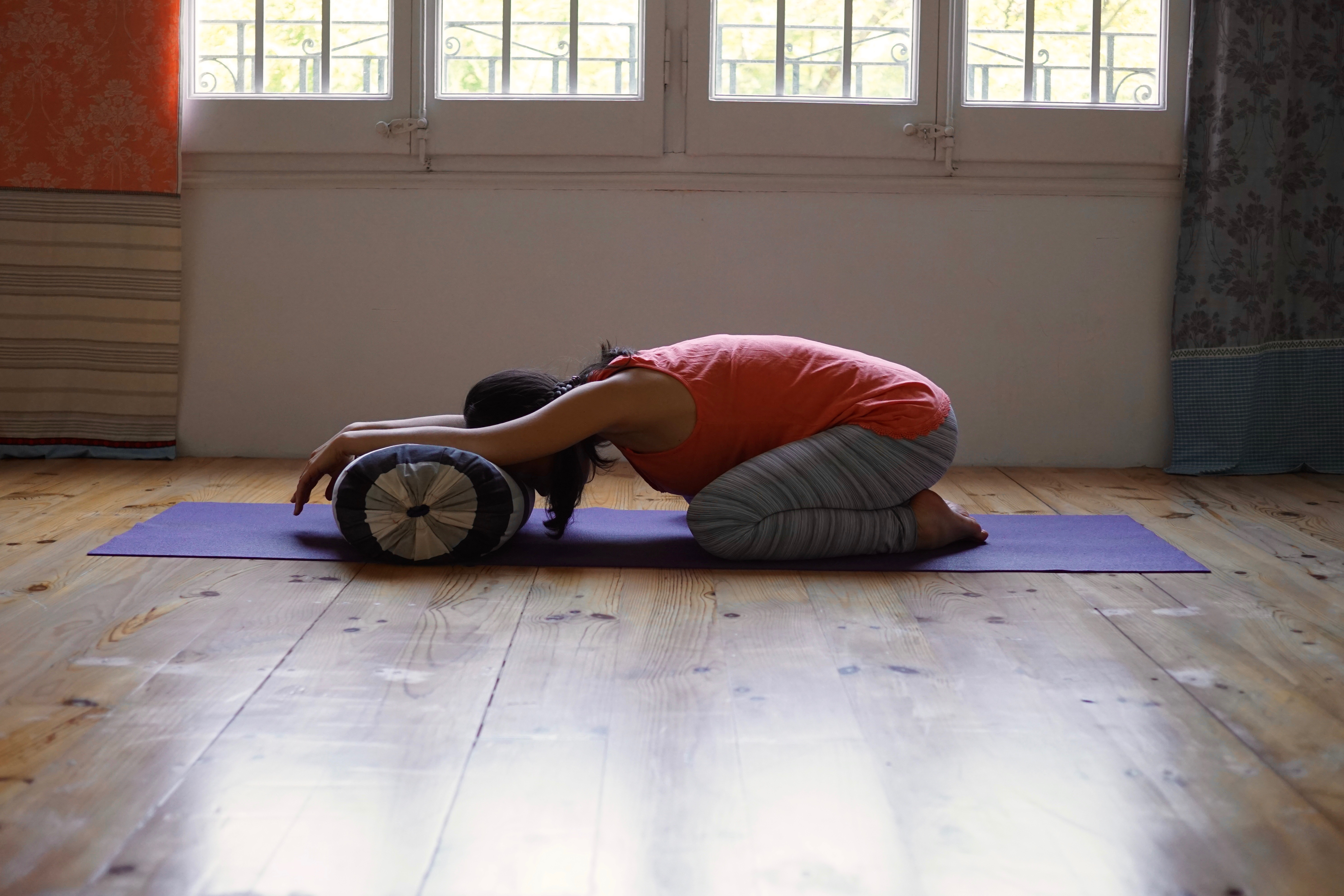 Yoga During Menstruation Anna Lucia Pinto My Beautiful Cycle