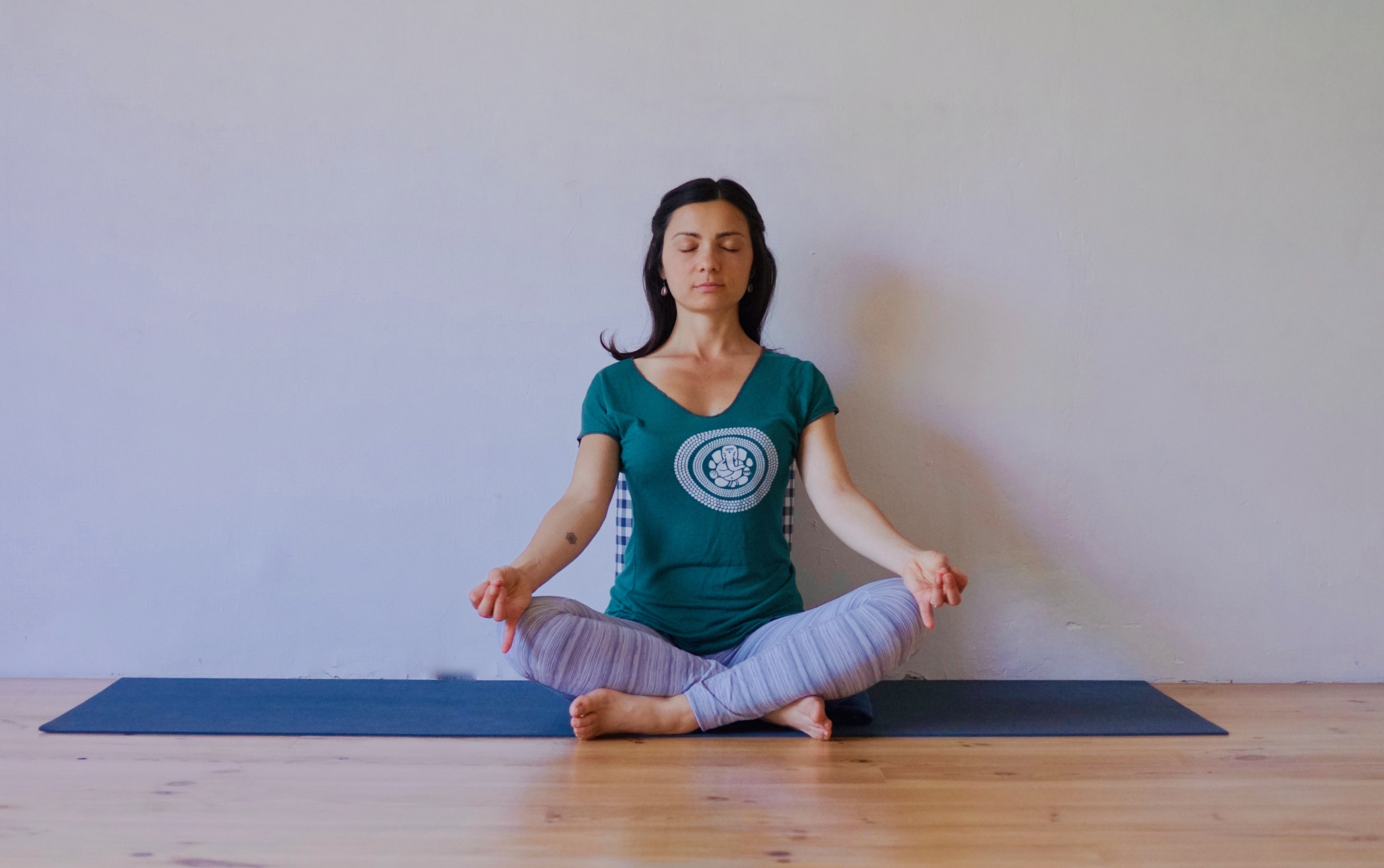 Yoga For Lower Back Pain During Menstruation