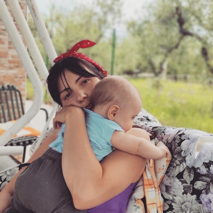 My Journey Into Motherhood